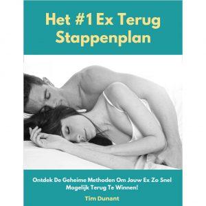 Het #1 Ex Terug Stappenplan