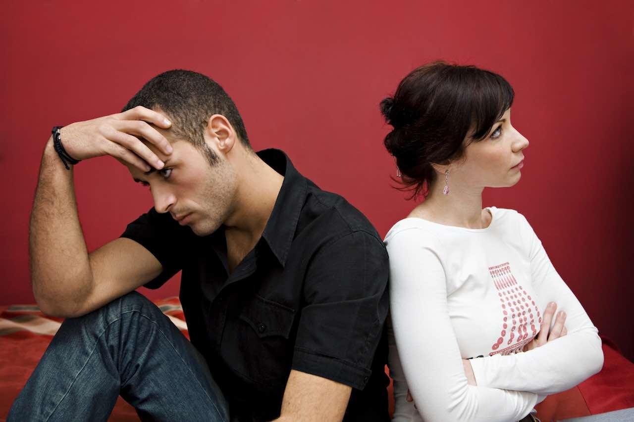 omgaan met bindingsangst partner
