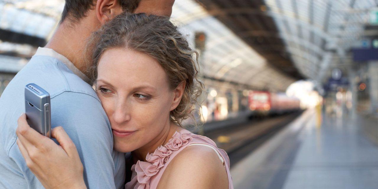 langdurige buitenechtelijke relatie
