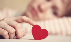 liefdesverdriet bestrijden