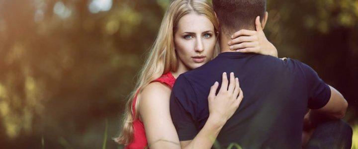 Hoe lang duurt een rebound relatie meestal?