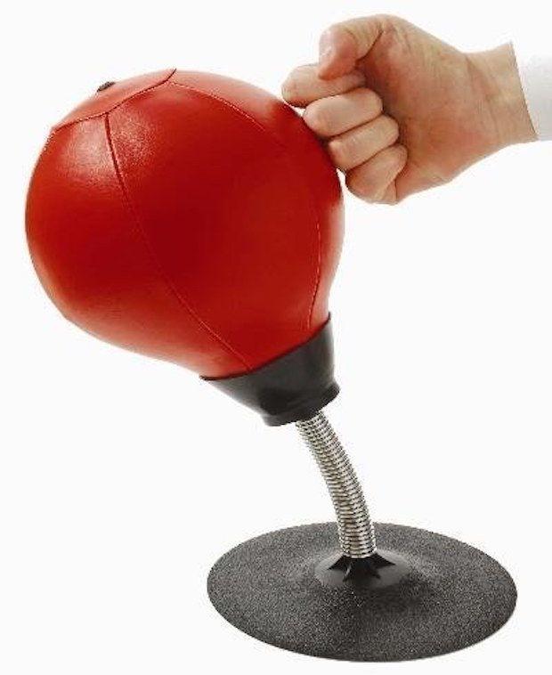 liefdesverdriet tips boksbal