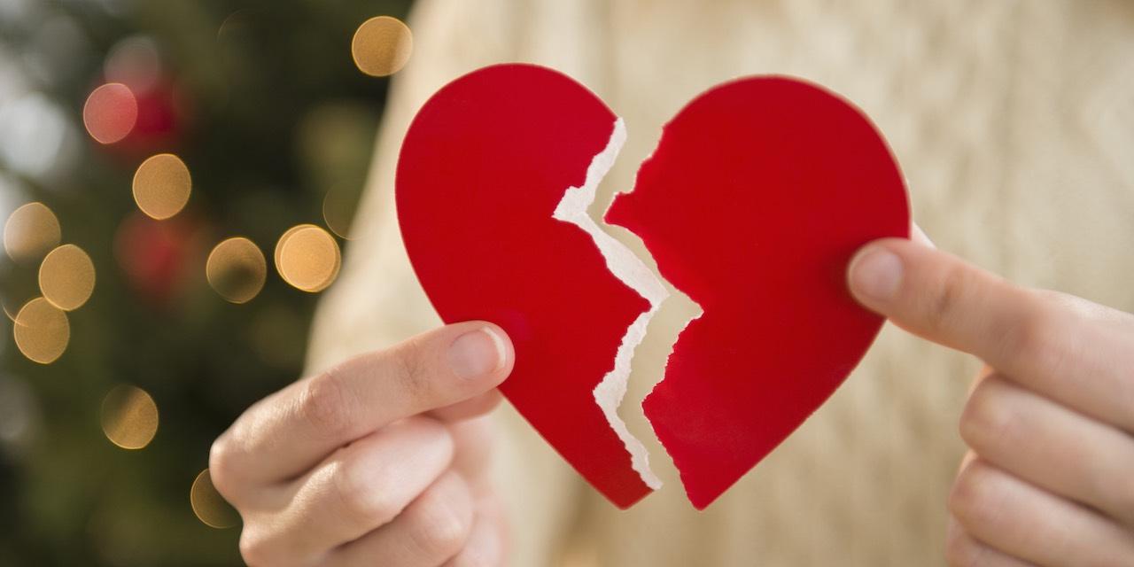 na break up weer bij elkaar