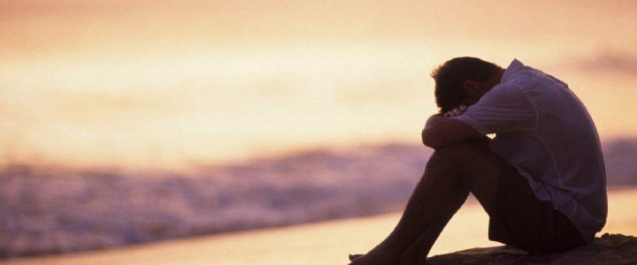 Hoe gaan mannen om met een relatiebreuk