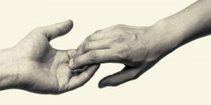 onmogelijke liefde loslaten