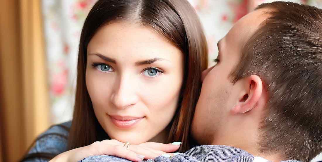 rebound relatie succes